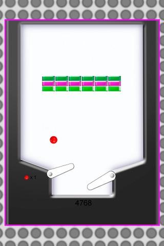 A metal pin - Free screenshot 1