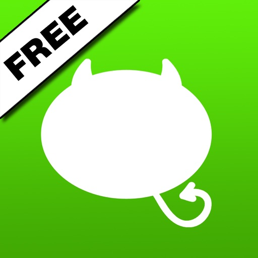 Fake A Text FREE for iMessage Edition - Create Fake Text and
