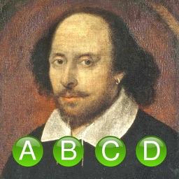 Against the Clock - Shakespearean Quotes