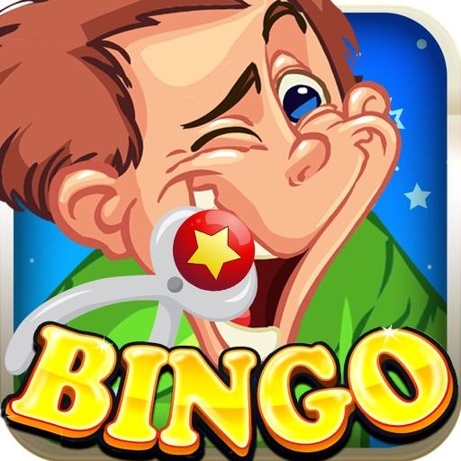 Bingo Doctor Bingo Bash Game