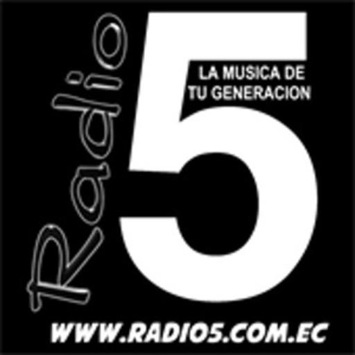 Radio 5 Ecuador