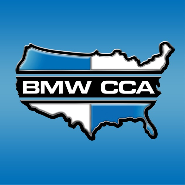 Bmw Car Club Of America On The App Store