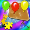 Color Balloons Fun All In One Games Collection