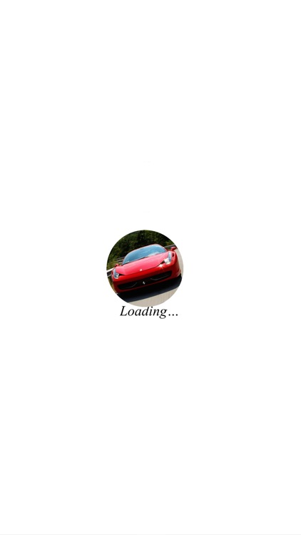 HD Car Wallpapers - Ferrari 458 Italia Edition