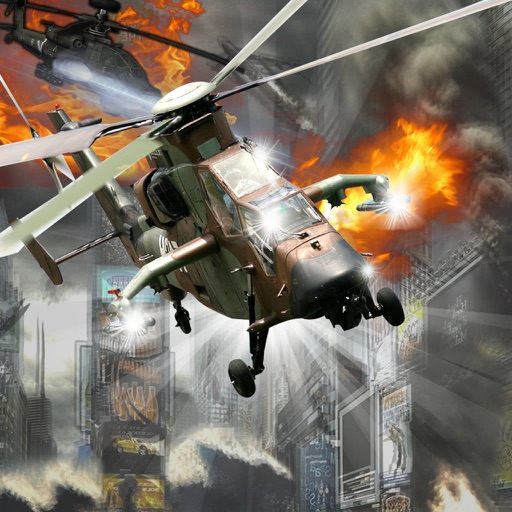 Best Speed Stunt Of Copter - Amazing Helicopter Simulator Game