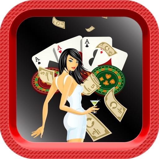 Grand SLOTS ROMANCE - New Casino Slot Machine for 2016!!