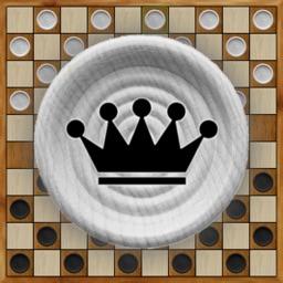 Checkers 10x10!