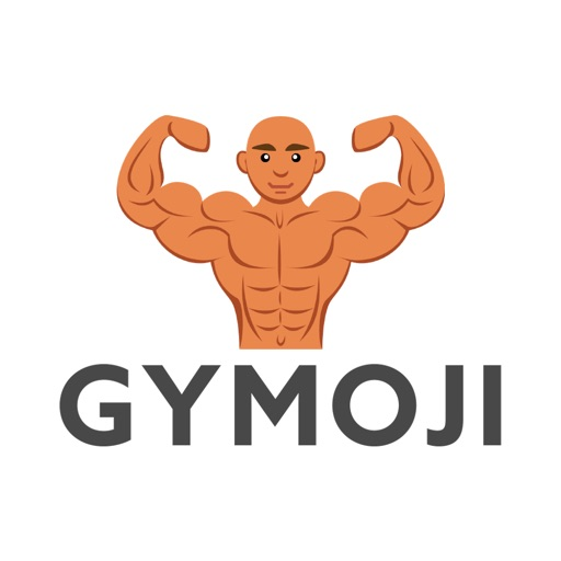 Gymoji - Bodybuilding Emoji Keyboard