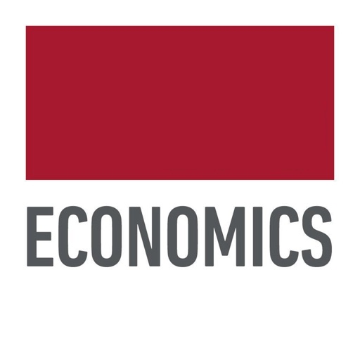 economics glossary