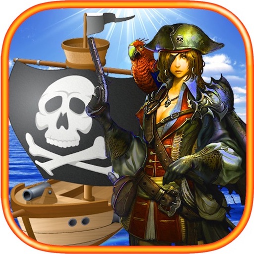 Pirate Hunter's Ocean Defense