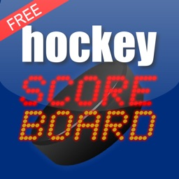 JD Hockey Scoreboard Free