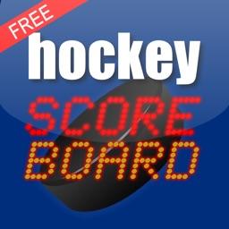 JD Hockey Scoreboard Free
