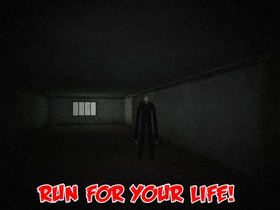 Скачать Слендермен ночи Hunter: Очень страшное ужас призрак Побег из Заброшенные леса