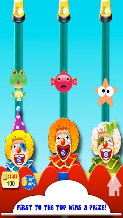 Fair Food Maker FREE Cooking Game for Girls & Kids screenshot-4
