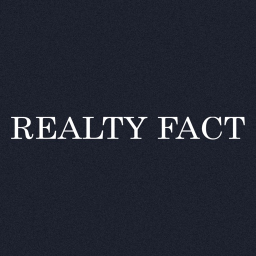 Realty fact