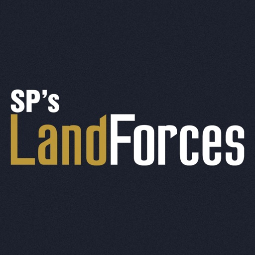 SP's Land Forces