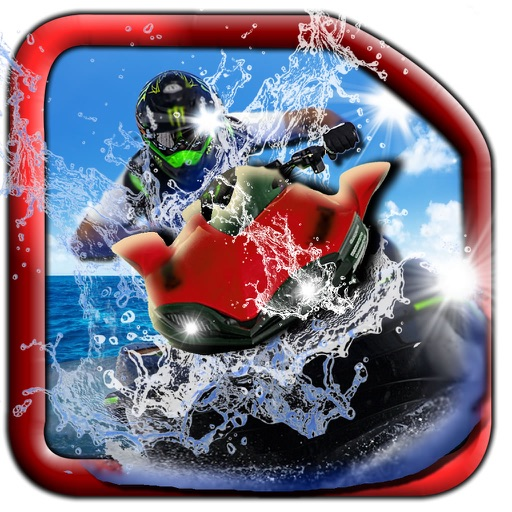 Super Ride JetSki - Speedboat Racing Chase