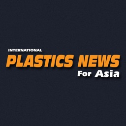 International Plastics News for Asia Magazine
