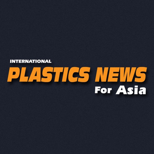 International Plastics News for Asia Magazine icon