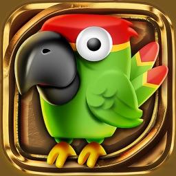 Jungle Crush - Blocks Puzzle