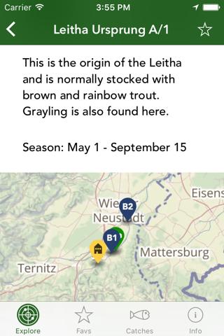 Fly Fishing Austria and Slovenia - náhled