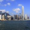 香港旅游地图大全