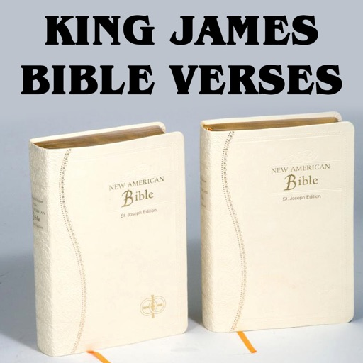 All King James Bible Verses