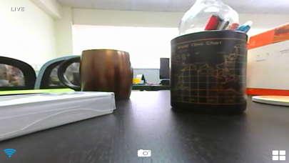 GVT-720i screenshot one