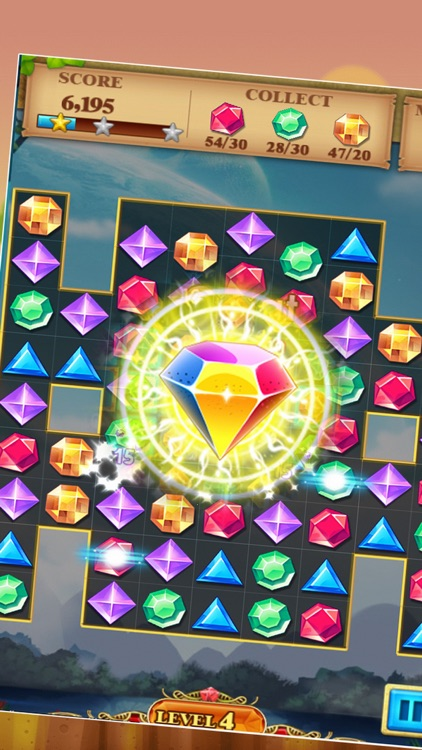 Jewels Epic 2016 Edition