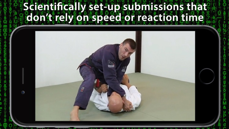 BJJ Top Game screenshot-4