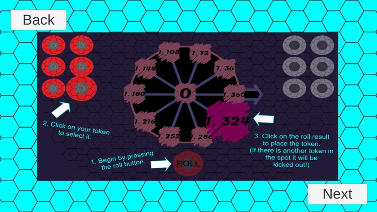 10 Tac Toe screenshot-3