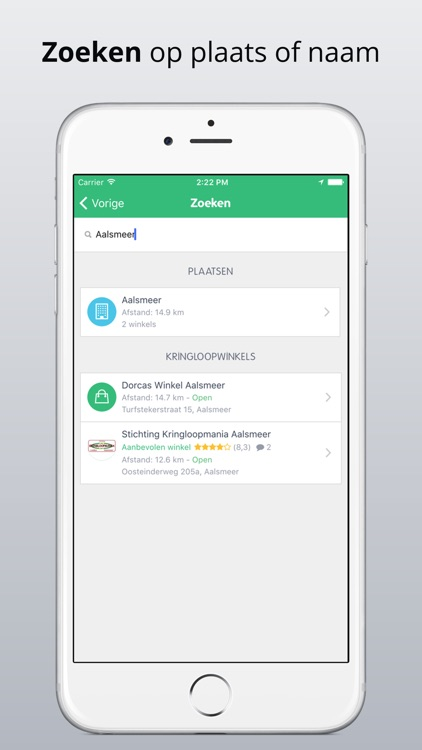 Kringloop App screenshot-4