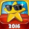猜出名人 2016 - 明星图片 测验 游戏