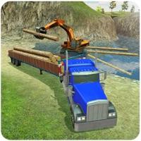 Codes for Logging Truck Simulator 3D – A PRO 18 Wheeler Transporter Truck Driver Simulation Hack