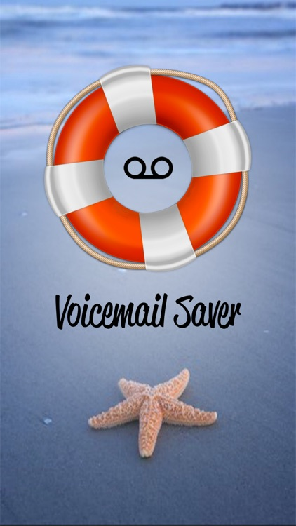 Voicemail Saver