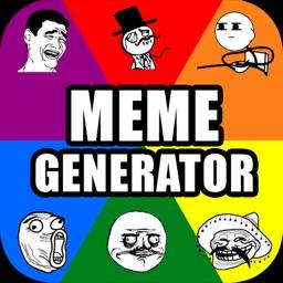 Meme Generator. Make Memes and Share Memes.