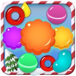 Island Candy:Mania Sweet Game