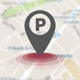 vPark - parking spots
