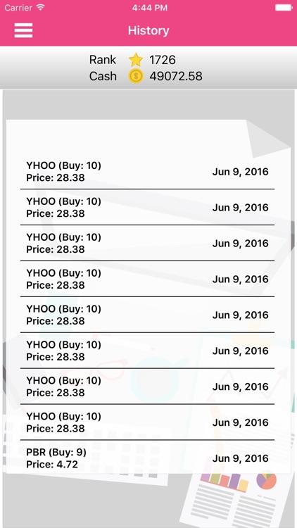 Smart Trader screenshot-3