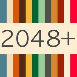 2048+ -12种最潮的玩法,无限模式、自动存档、可悔棋,等你来战!