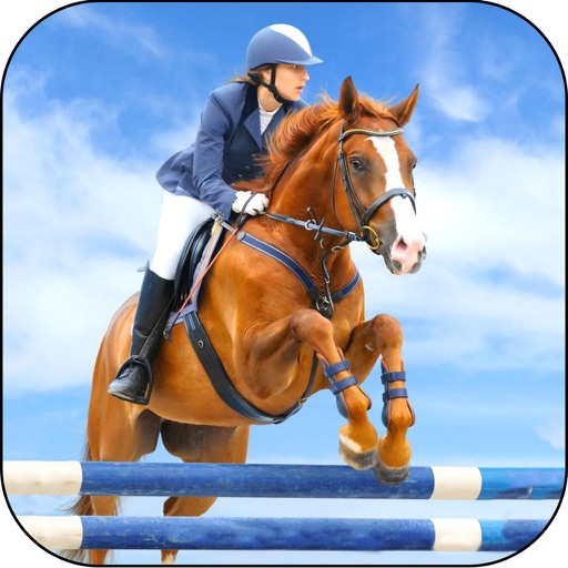 3D Horse Racing : Race Simulation champion