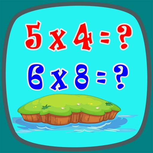 Times Tables Math Trainer FREE