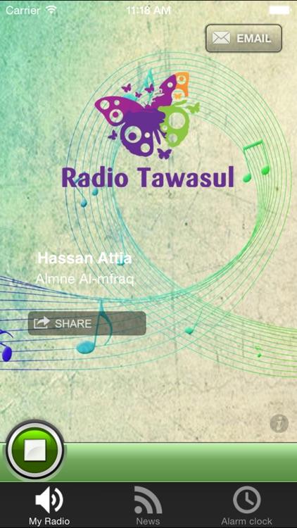 Radio Tawasul