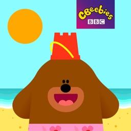 Hey Duggee: The Sandcastle Badge