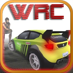 WRC Freestyle extremely dangerous Rally Racing Motorsports Highway Challenges – Drive your ride in extreme traffic