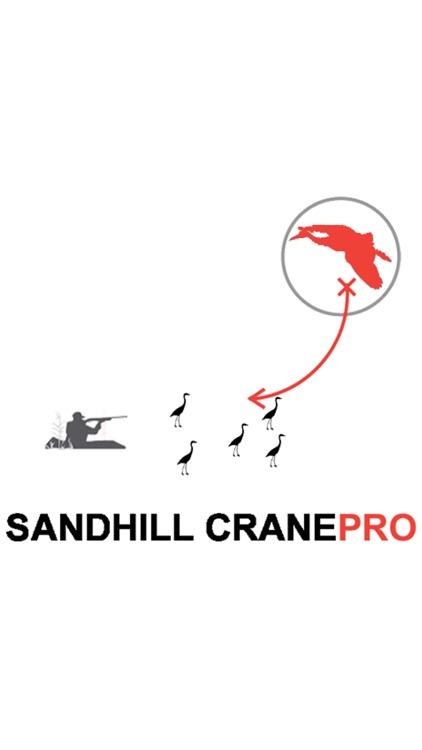 Sandhill Crane Hunt Planner for Waterfowl Hunting (ad free) screenshot-0