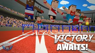 Buddy Athletics Track & Field screenshot three