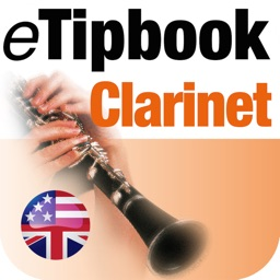 eTipbook Clarinet