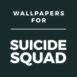 Wallpapers Suicide Squad Edition