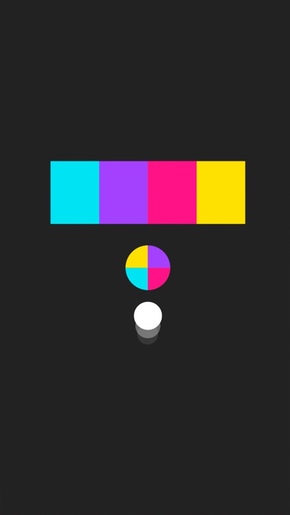 Pass Time: Color Node - A Great Time Killer Game to Relieve Stress (no ads)